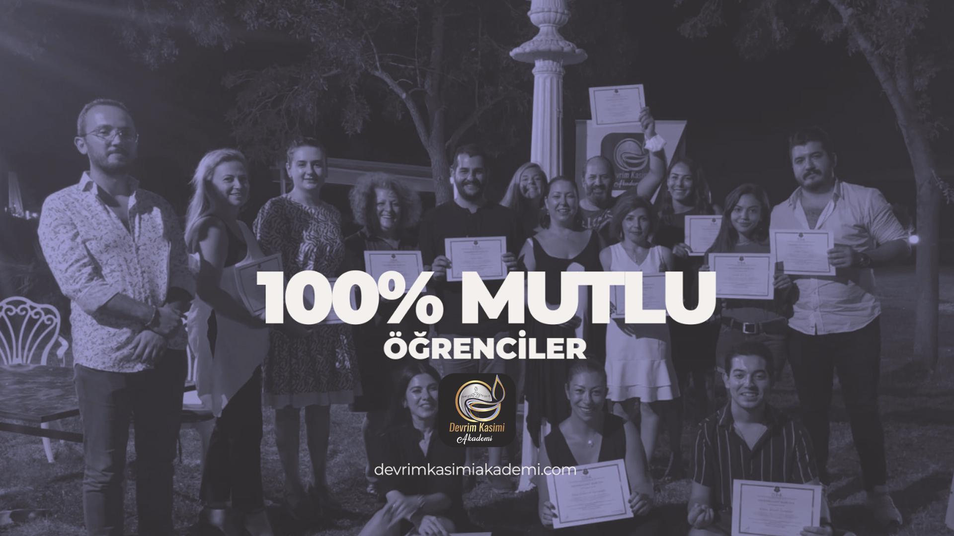 100% MUTLU ÖĞRENCİLER YOUTUBE COVER