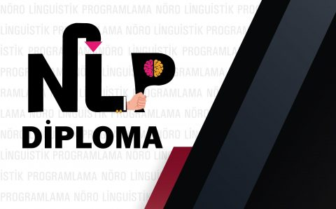 NLP Diploma Sertifika Programı - KAPAK