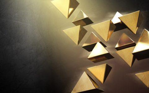 altın üçgen uyumlaması