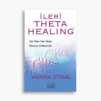 İleri Theta Healing - ürün kapak