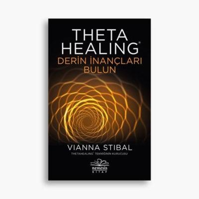 Theta Healing - Derin İnançları Bulun - ürün kapak