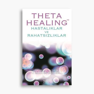 Theta Healing - Hastalıklar ve Rahatsızlıklar - ürün kapak