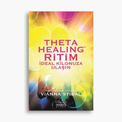 Theta Healing Ritim - ürün kapak