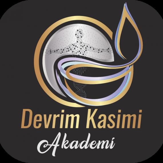 devrim kasimi akademi logo